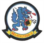 Helicopter Attack (Light) Squadron 3