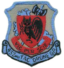 432d Tactical Drone Group