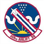 459th Airlift Squadron