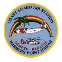 Coast Guard Air Station Barbers Point