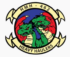 Marine Heavy Helicopter Squadron 462