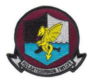 Helicopter Anti-Submarine Squadron Twelve