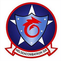 Helicopter Sea Combat Squadron SIX