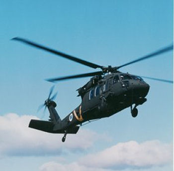 Sikorsky to Build 24 More Black Hawk Helicopters for Israel