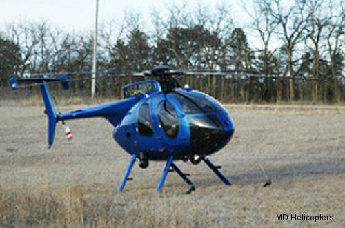 Wichita Police Department Air Section Celebrates 40th Anniversary