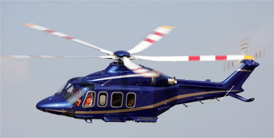 Haughey Air Limited Orders An AW139 For VIP Transport