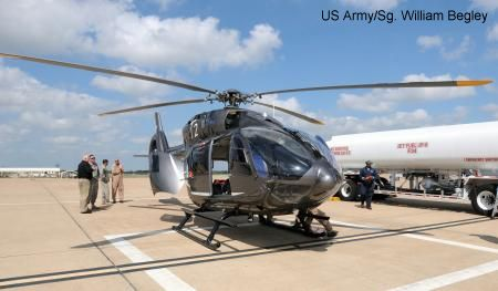 Air Cav tests replacement for Kiowa