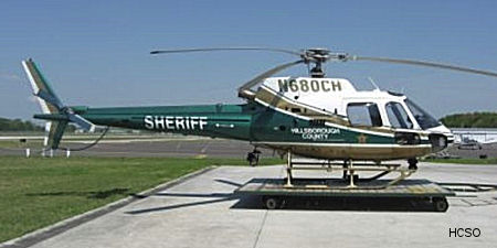 Palm Beach County Sheriff S Office Helicopter