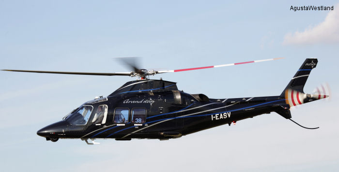 WIŚNIOWSKI Orders a GrandNew Helicopter