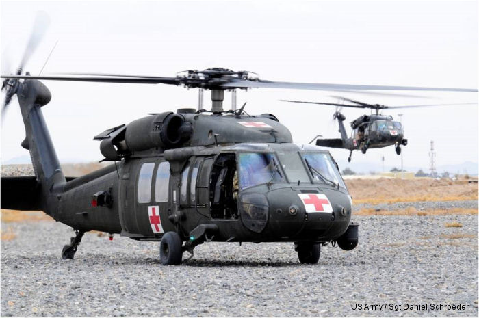 Medevac crews in Afghanistan boosting patient outcomes with blood products