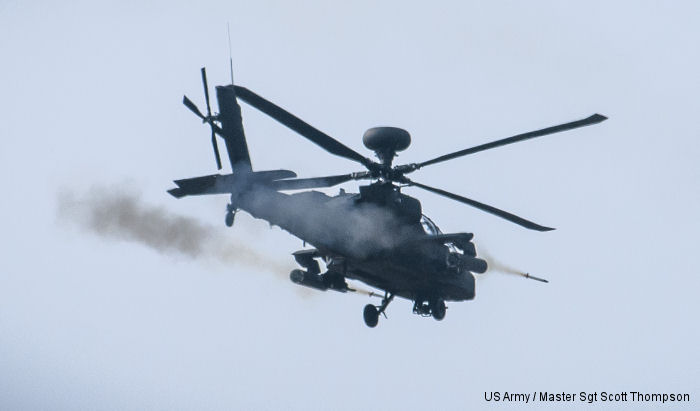 Pennsylvania Apaches join Operation Northern Strike