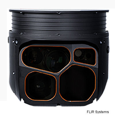 FLIR Systems Star SAFIRE 380-HDc Sensor Selected for Norway SAR on AW101 Helicopters