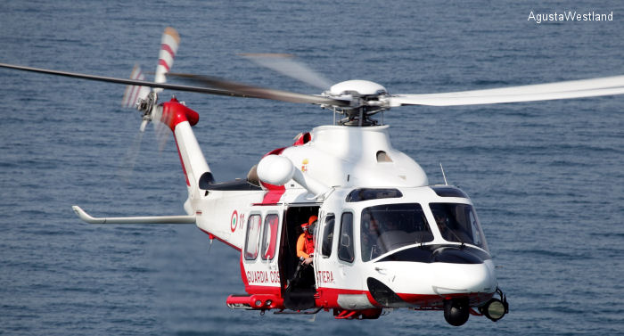 Armed Forces of Malta Acquire a Second AW139 Helicopter