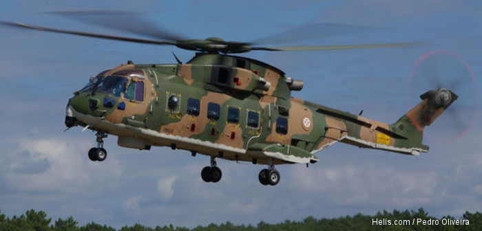 Critical Software announce that it has renewed its agreement with  AgustaWestland until 2018. Over the last 10 years they have worked in the AW101, AW159 and Apache AH.1 programs.