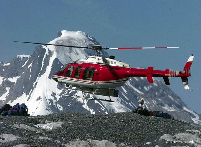 <a href=/database/org/ca_alpine_helicopters/>Alpine Helicopter Ltd</a> Bell 407