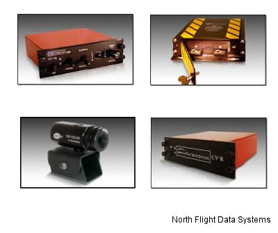Bell Helicopter to Distribute NORTH Flight Data Systems Through Aeronautical Accessories Brand