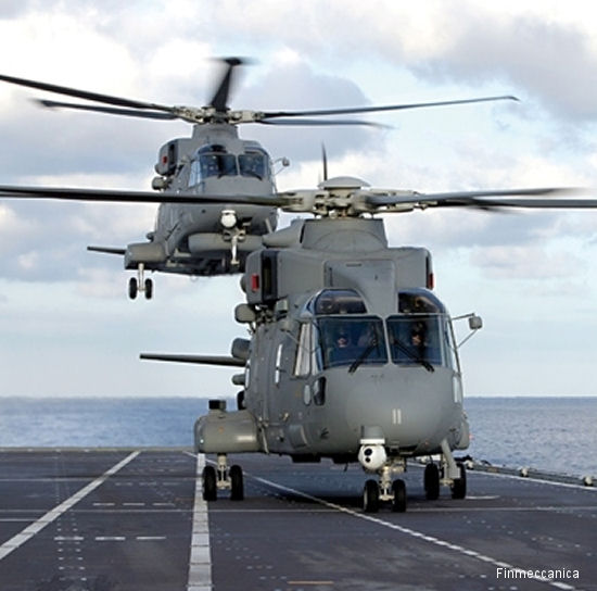 General Dynamics UK Integrates/Develops Tactical Processing System for AW101 Merlin Mk4 Helicopters