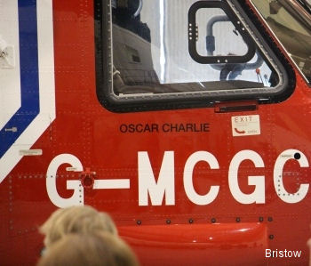 Oscar Charlie Legacy Continued in Helicopter Naming Ceremony