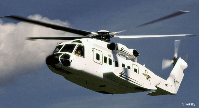 Sikorsky S-92 Helicopter Marks a Decade of Trusted Service and Performance
