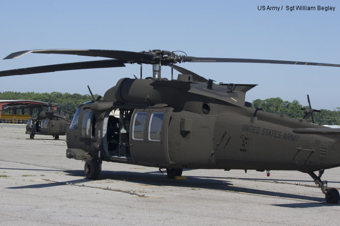3rd CAB upgraded with UH-60M