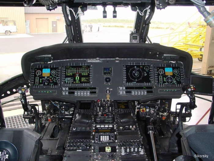 Curtiss-Wright Awarded Contract by Northrop Grumman For UH-60V Black Hawk