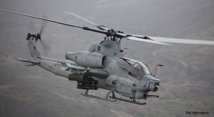 Latest descendant, the <a href=/database/model/259/>AH-1Z Viper</a>, declared combat-ready in 2010