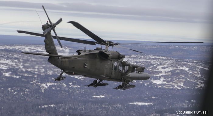 Alaska National Guard teamed up with Alaskan Command, US Army Alaska and other federal and state entities to support Operation Rock and a Hard Place in Homer, Alaska