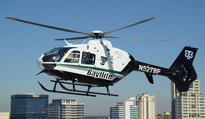 Air Methods Begins Operations as Preferred Provider of Bayflite Air Medical Transport Program