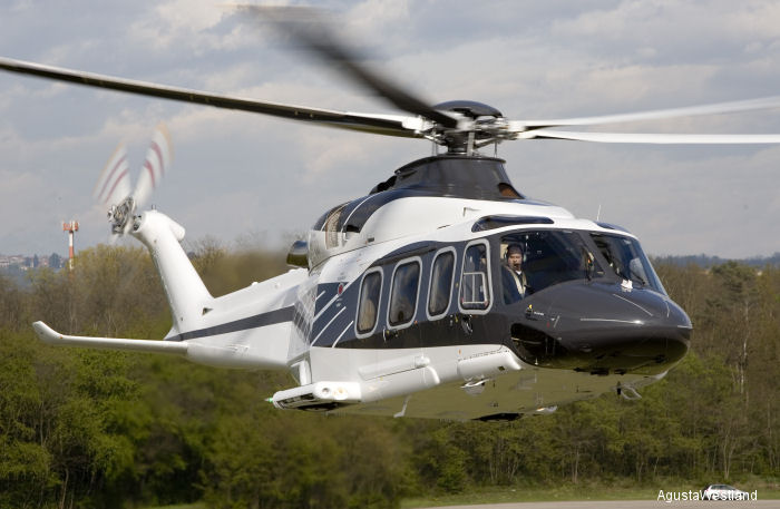 AgustaWestland Delivers Two More Corporate AW139s To Malaysian Clients