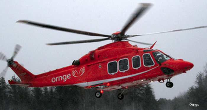 Ornge issues request for information on helicopter fleet renewal