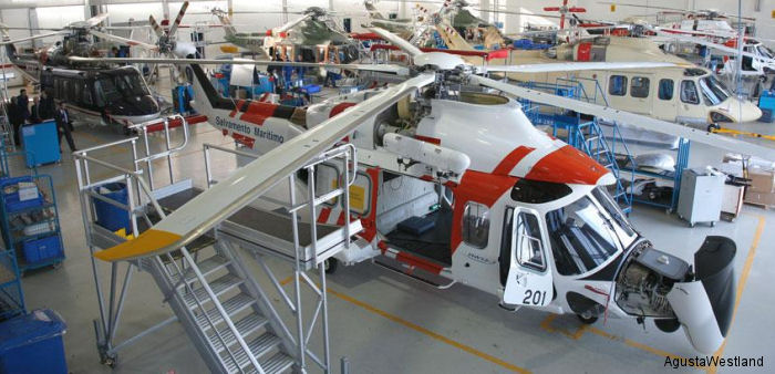 AgustaWestland Launches My Order E-Commerce Service