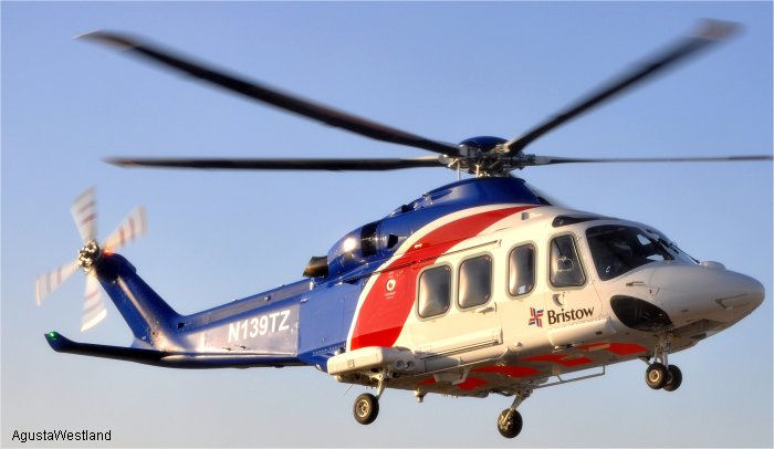 Bristow Commences First Contract in South Korea