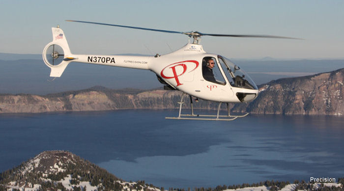 Cabri G2 Receives FAA Certification