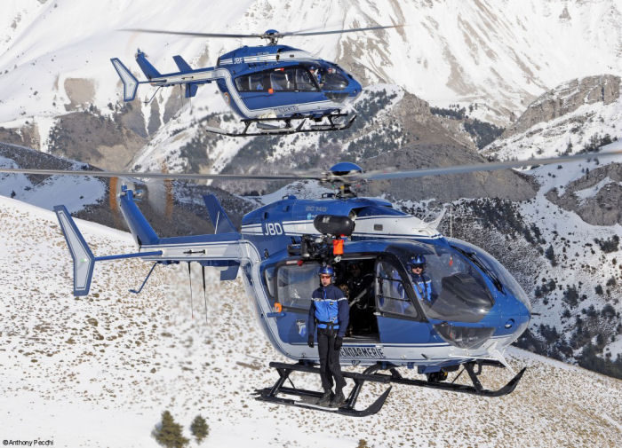 <a href=/database/modelorg/1017/>Gendarmerie Nationale</a> EC145