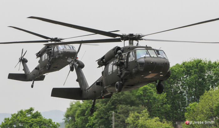 2nd CAB Exercise Furious Talon in South Korea