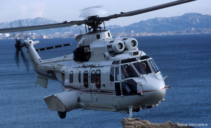 Ireland based LCI Leasing secured funding for Airbus Helicopters H175 and H225e for which LCI Helicopters is the launch customer.
