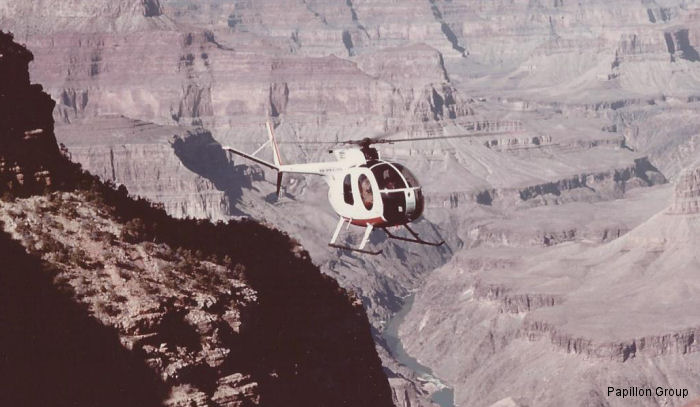 World Longest Running Helicopter Tour Company Celebrates 50 Years