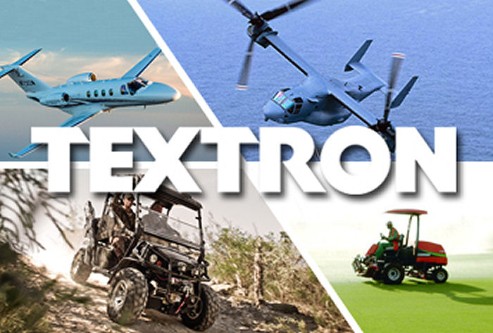 Textron Companies to Showcase Broad Range of Aviation and Defense Solutions at International Paris Air Show