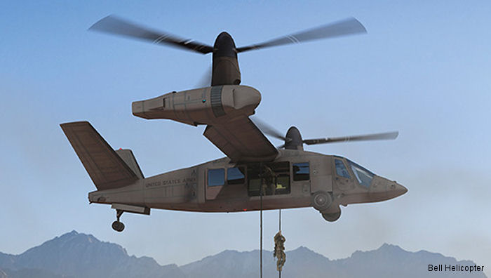AAR Awarded New Contract from Bell Helicopter Textron Inc. to Provide Logistics Support for T64 Engines