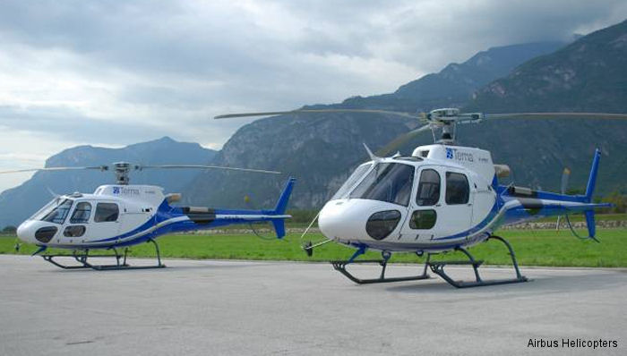 Vector Aerospace announce the introduction of a new dynamic component repair (DCR) capability for the Airbus Helicopters AS350 Ecureuil family at its Almondbank site in Perth, Scotland