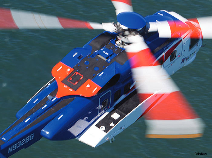 Bristow Group Strengthens Operational and Leadership Structure