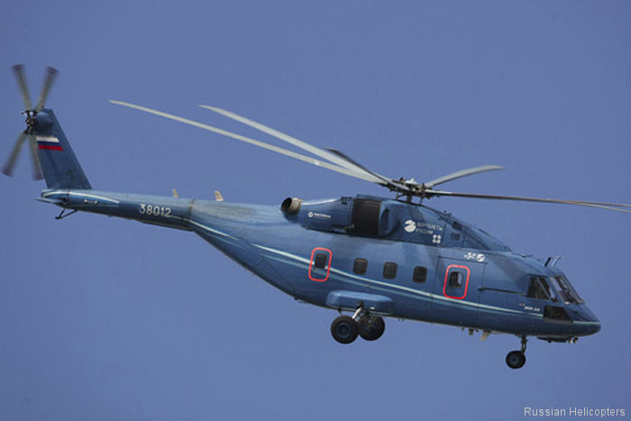 Russian Helicopters will showcase its newest Mi-38 and Ka-226T at  Defexpo India 2016, March 28-31 in Quitol, Goa