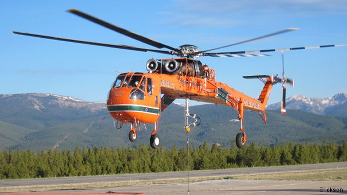 Erickson Incorporated Receives Interim DIP Financing Approval
