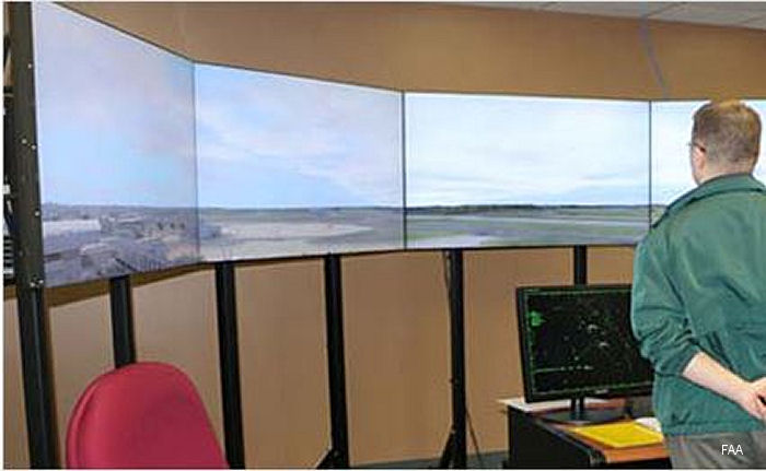 The Federal Aviation Administration (FAA) sets new standards for flight simulator evaluation and qualification. Training programs must be upgraded by March 12, 2019
