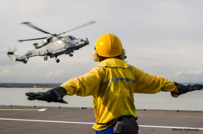 UK and France launch rapid deployment exercise