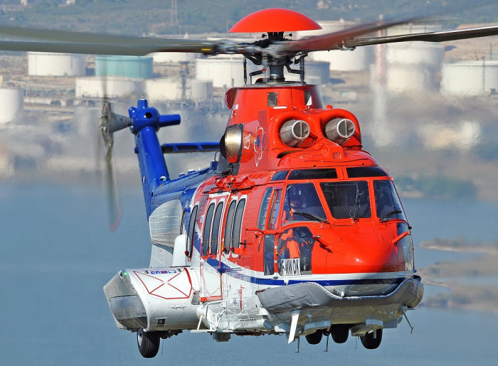 Avinco awarded contract to marketing 21 EC225LP Super Pumas previously operated by CHC. Helicopters were manufactured between 2007 and 2012, 3 are in SAR and 18 in Oil and Gas configuration