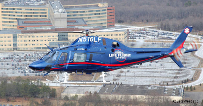 Northwest MedStar to Integrate into Life Flight Network Creating an Expanded ICU-Level Critical Care Transport Program