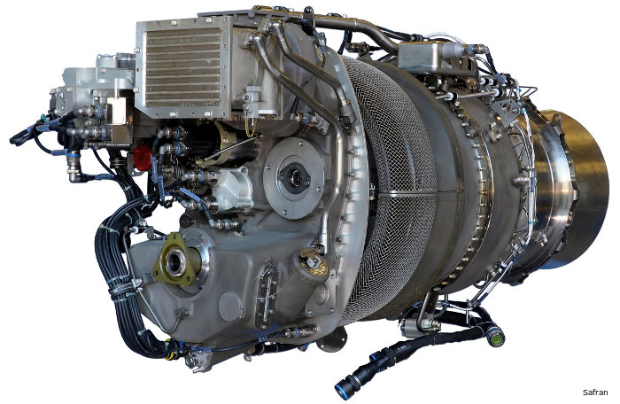 Indian LUH completes first flight with Ardiden 1U engine