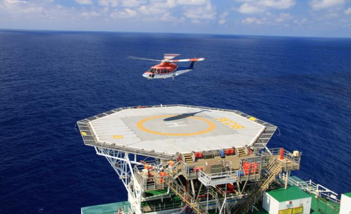 Global Offshore Helicopter Industry to Collaborate