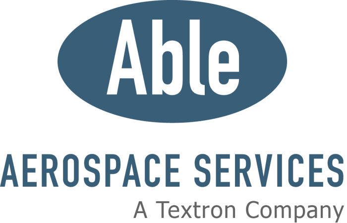 Able Engineering & Component Services Inc. and Able Aerospace Inc. have merged into a single entity named Able Aerospace Services, Inc.
